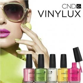 Лаки Vinylux CND