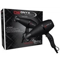 Фен для волос / CHI ONYX Euro Shine Hair Dryer