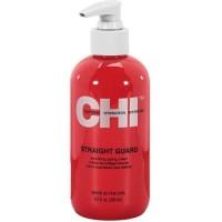 Крем для укладки и придания гладкости / CHI Straight Guard, 251 мл