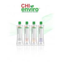 Enviro CHI (для гладкости вьющихся волос)