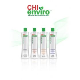 Линия Enviro CHI (для гладкости вьющихся волос)
