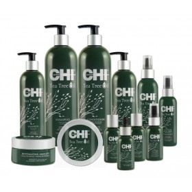 Линия Tea Tree Oil CHI