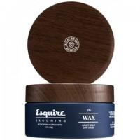 Мужской воск для укладки волос / CHI Esquire The Wax, 85 г