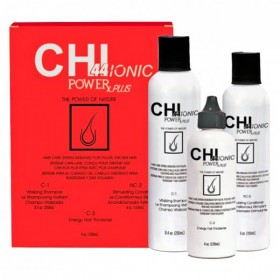Линия 44 Ionic Power Plus CHI (восстановление волос)