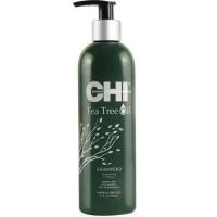 Шампунь с маслом чайного дерева / CHI Tea Tree Oil Shampoo, 59 мл