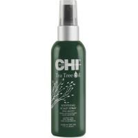 Сыворотка для волос с маслом чайного дерева / CHI Tea Tree Oil Serum, 59 мл