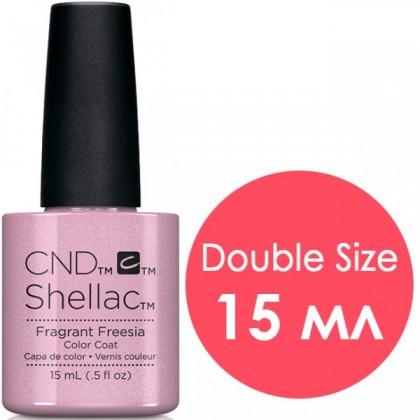 Закажите CND Shellac Fragrant Freesia и получите 5% бонусов от суммы для оплаты следующего заказа