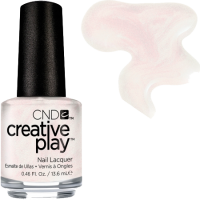Лак CND Creative Play #401 Bridechilla 13,6 мл