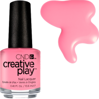 Лак CND Creative Play #403 Bubba Glam 13,6 мл