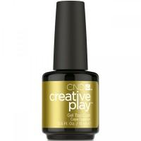 Закрепитель для гель-лака CND Creative Play Top Coat, 15 мл