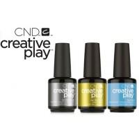 Гель-лак CND Creative Play