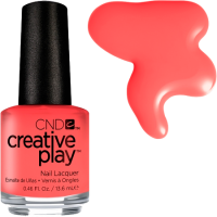 Лак CND Creative Play #405 Jammin Salmon 13,6 мл