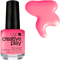 Лак CND Creative Play #404 Oh Flamingo 13,6 мл