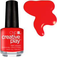 Лак CND Creative Play #413 On A Dare 13,6 мл