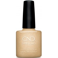 Гель-лак CND™ Shellac™ Get That Gold Couture, 7,3 мл