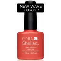 NEW Весна 2017! CND Shellac Jelly Bracelet