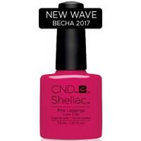 NEW Весна 2017! CND Shellac Pink Leggings