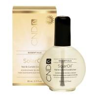 Масло для ногтей и кутикулы CND Solar Oil 68 мл