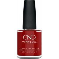 Лак для ногтей CND™ Vinylux™ #365 Bordeaux Babe
