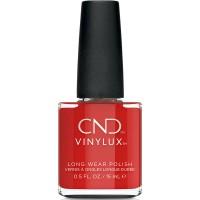 Лак для ногтей CND™ Vinylux™ #364 Devil Red