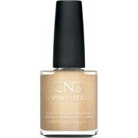 Лак для ногтей CND™ Vinylux™ #368 Get That Gold
