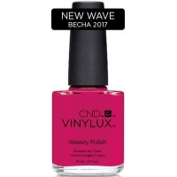 NEW Весна 2017! CND Vinylux Pink Leggings