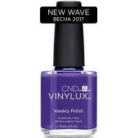 NEW Весна 2017! CND Vinylux Video Violet