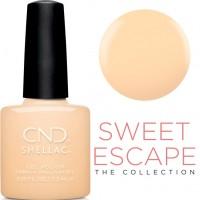 Гель-лак CND Shellac Exquisite #308