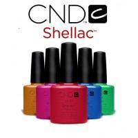 Shellac CND