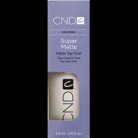 Закрепитель для лака CND Super Matte 9,8 мл