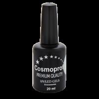 Топ для геля Cosmoprofi UV Gloss Top без липкого слоя 20 мл