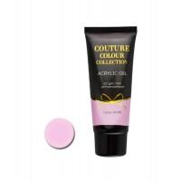 Акрил-гель Couture Colour Acrylic Gel Light Rose (светло-розовый), 60 мл
