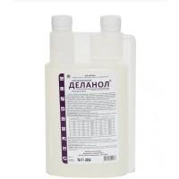 Деланол концетрат  для дезинфекции, ПСО и холодной стерилизации инструментов, 40 мл