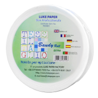 Бумага для депиляции плотная TESS (рулон) 100 м