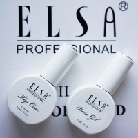 Гель-лаки Elsa Professional 15 мл