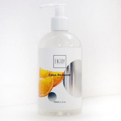 Средство для педикюра Enjoy Professional Calus Remover (citrus) 350 мл