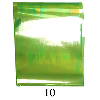 Фольга битое стекло № 10