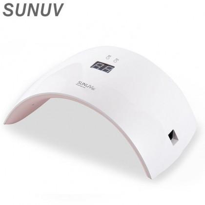 Закажите V лампу SUN 9S 24W  и получите 5% бонусов от суммы для оплаты следующего заказа