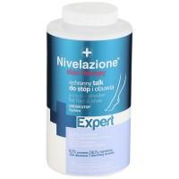 Nivelazione Skin Therapy Farmona Защитная пудра для ног и обуви, 110г Код NIM0005
