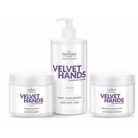 Уход за руками Velvet Hands FARMONA