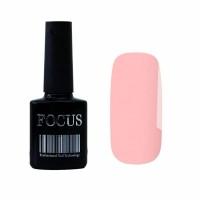 Гель-лак FOCUS premium №015 (розовый фламинго, эмаль), 8 мл