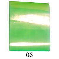 Фольга битое стекло № 06