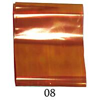 Фольга битое стекло № 08