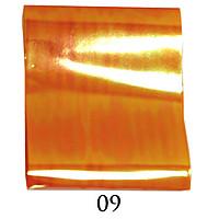 Фольга битое стекло № 09