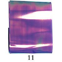Фольга битое стекло № 11