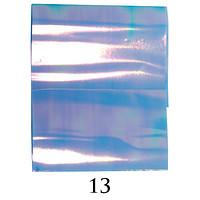 Фольга битое стекло № 13