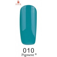 Гель-лак F.O.X Pigment ® №010, 6 мл