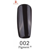 Гель-лак F.O.X Pigment ® №002, 6 мл