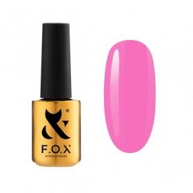 Гель-лак Pink Panther 004 F.O.X, 7 мл