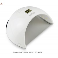 Светодиодная LED/UV лампа F.O.X SUN 6, 48W